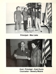 Page 8, 1983 Edition, Miami Middle School - Memories Yearbook (Fort Wayne, IN) online yearbook collection