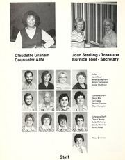 Page 10, 1984 Edition, Miami Middle School - Memories Yearbook (Fort Wayne, IN) online yearbook collection