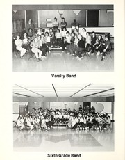 Page 14, 1984 Edition, Miami Middle School - Memories Yearbook (Fort Wayne, IN) online yearbook collection