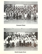 Page 15, 1984 Edition, Miami Middle School - Memories Yearbook (Fort Wayne, IN) online yearbook collection