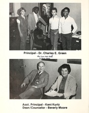 Page 8, 1984 Edition, Miami Middle School - Memories Yearbook (Fort Wayne, IN) online yearbook collection