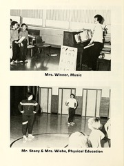 Page 10, 1982 Edition, Paulding Elementary School - Memories Yearbook (Paulding, OH) online yearbook collection