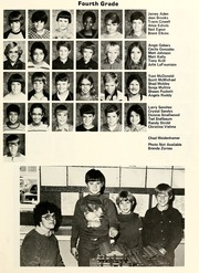 Page 13, 1982 Edition, Paulding Elementary School - Memories Yearbook (Paulding, OH) online yearbook collection