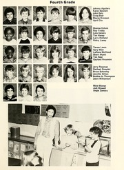 Page 15, 1982 Edition, Paulding Elementary School - Memories Yearbook (Paulding, OH) online yearbook collection
