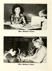 Page 16, 1982 Edition, Paulding Elementary School - Memories Yearbook (Paulding, OH) online yearbook collection