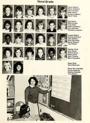 Page 17, 1982 Edition, Paulding Elementary School - Memories Yearbook (Paulding, OH) online yearbook collection