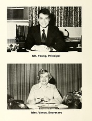 Page 8, 1982 Edition, Paulding Elementary School - Memories Yearbook (Paulding, OH) online yearbook collection