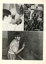 Page 12, 1973 Edition, Murphey Middle Charter School - Milestone Yearbook (Augusta, GA) online yearbook collection