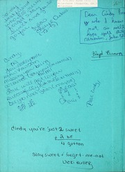 Page 2, 1973 Edition, Murphey Middle Charter School - Milestone Yearbook (Augusta, GA) online yearbook collection