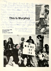 Page 6, 1973 Edition, Murphey Middle Charter School - Milestone Yearbook (Augusta, GA) online yearbook collection