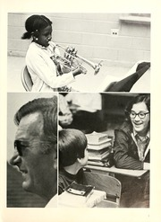 Page 7, 1973 Edition, Murphey Middle Charter School - Milestone Yearbook (Augusta, GA) online yearbook collection