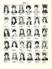 Page 12, 1973 Edition, Montpelier Middle School - Montpelier Yearbook (Montpelier, IN) online yearbook collection