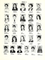 Page 13, 1973 Edition, Montpelier Middle School - Montpelier Yearbook (Montpelier, IN) online yearbook collection