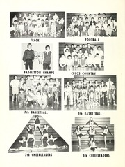 Page 14, 1973 Edition, Montpelier Middle School - Montpelier Yearbook (Montpelier, IN) online yearbook collection
