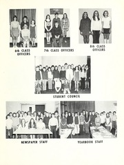 Page 15, 1973 Edition, Montpelier Middle School - Montpelier Yearbook (Montpelier, IN) online yearbook collection
