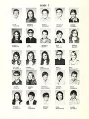Page 16, 1973 Edition, Montpelier Middle School - Montpelier Yearbook (Montpelier, IN) online yearbook collection
