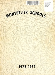 Page 5, 1973 Edition, Montpelier Middle School - Montpelier Yearbook (Montpelier, IN) online yearbook collection
