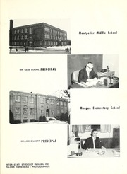 Page 7, 1973 Edition, Montpelier Middle School - Montpelier Yearbook (Montpelier, IN) online yearbook collection