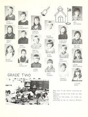 Page 15, 1975 Edition, Montpelier Middle School - Montpelier Yearbook (Montpelier, IN) online yearbook collection