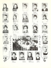 Page 17, 1975 Edition, Montpelier Middle School - Montpelier Yearbook (Montpelier, IN) online yearbook collection