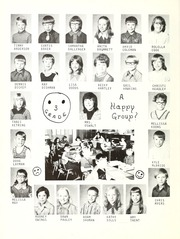 Page 20, 1975 Edition, Montpelier Middle School - Montpelier Yearbook (Montpelier, IN) online yearbook collection