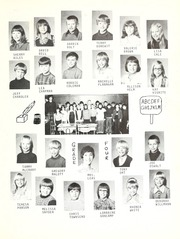 Page 23, 1975 Edition, Montpelier Middle School - Montpelier Yearbook (Montpelier, IN) online yearbook collection