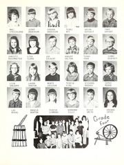 Page 25, 1975 Edition, Montpelier Middle School - Montpelier Yearbook (Montpelier, IN) online yearbook collection