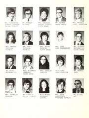 Page 26, 1975 Edition, Montpelier Middle School - Montpelier Yearbook (Montpelier, IN) online yearbook collection