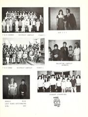 Page 41, 1975 Edition, Montpelier Middle School - Montpelier Yearbook (Montpelier, IN) online yearbook collection