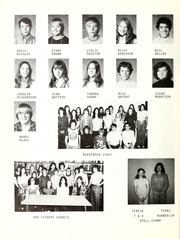Page 46, 1975 Edition, Montpelier Middle School - Montpelier Yearbook (Montpelier, IN) online yearbook collection
