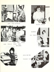 Page 49, 1975 Edition, Montpelier Middle School - Montpelier Yearbook (Montpelier, IN) online yearbook collection