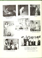 Page 50, 1975 Edition, Montpelier Middle School - Montpelier Yearbook (Montpelier, IN) online yearbook collection