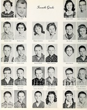 Page 14, 1961 Edition, Moulton Elementary School - Moulton Memories Yearbook (Wapakoneta, OH) online yearbook collection