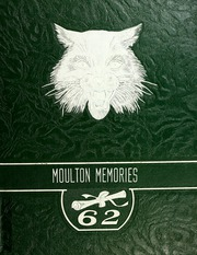 Page 1, 1962 Edition, Moulton Elementary School - Moulton Memories Yearbook (Wapakoneta, OH) online yearbook collection