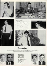 Page 13, 1969 Edition, Northview Middle School - North Star Yearbook (Indianapolis, IN) online yearbook collection