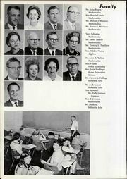 Page 14, 1969 Edition, Northview Middle School - North Star Yearbook (Indianapolis, IN) online yearbook collection