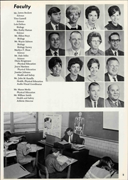 Page 15, 1969 Edition, Northview Middle School - North Star Yearbook (Indianapolis, IN) online yearbook collection