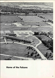 Page 9, 1969 Edition, Northview Middle School - North Star Yearbook (Indianapolis, IN) online yearbook collection