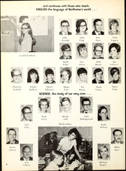 Page 10, 1971 Edition, Northview Middle School - North Star Yearbook (Indianapolis, IN) online yearbook collection