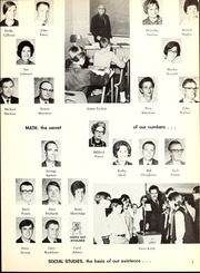 Page 11, 1971 Edition, Northview Middle School - North Star Yearbook (Indianapolis, IN) online yearbook collection