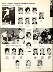 Page 12, 1971 Edition, Northview Middle School - North Star Yearbook (Indianapolis, IN) online yearbook collection