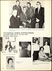 Page 14, 1971 Edition, Northview Middle School - North Star Yearbook (Indianapolis, IN) online yearbook collection