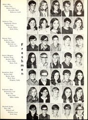 Page 17, 1971 Edition, Northview Middle School - North Star Yearbook (Indianapolis, IN) online yearbook collection