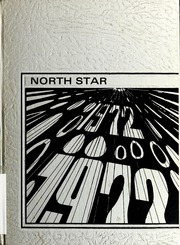 Northview Middle School - North Star Yearbook (Indianapolis, IN) online yearbook collection, 1972 Edition, Page 1