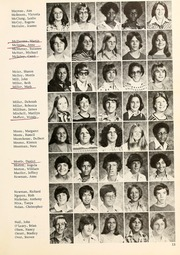 Page 17, 1977 Edition, Northview Middle School - North Star Yearbook (Indianapolis, IN) online yearbook collection