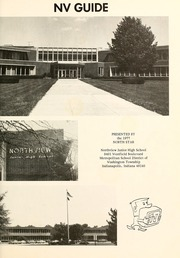 Page 5, 1977 Edition, Northview Middle School - North Star Yearbook (Indianapolis, IN) online yearbook collection