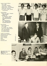 Page 6, 1977 Edition, Northview Middle School - North Star Yearbook (Indianapolis, IN) online yearbook collection