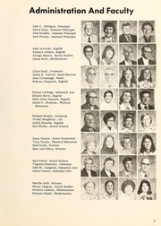 Page 7, 1977 Edition, Northview Middle School - North Star Yearbook (Indianapolis, IN) online yearbook collection