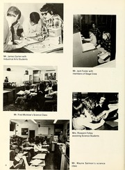 Page 10, 1978 Edition, Northview Middle School - North Star Yearbook (Indianapolis, IN) online yearbook collection