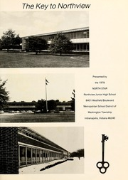 Page 5, 1978 Edition, Northview Middle School - North Star Yearbook (Indianapolis, IN) online yearbook collection